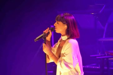 Foxes - No 033 - Roundhouse - Fri March 4th 2016