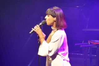 Foxes - No 039 - Roundhouse - Fri March 4th 2016