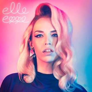 Elle Exxe Lately Artwork