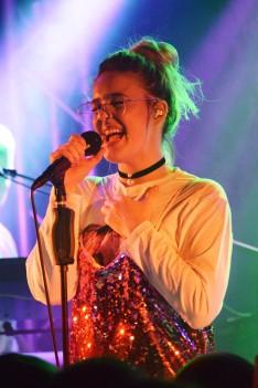 Anne-Marie, Bristol, 30/11/16 (© Sync / musyncuk.com)