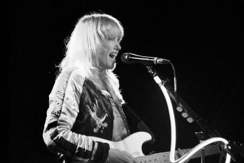 Ladyhawke (Bristol, 7/2/17) © www.musyncuk.com