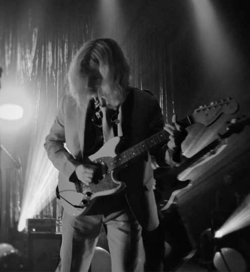 Sundara Karma (photo: Tabetha Parrick)