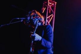Circa Waves, 02 Forum, London, 31/3/17 (photos: Jessica Piochon)