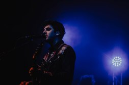 Circa Waves, 02 Forum, London, 31/3/17 (photos: Jessica Piochon)
