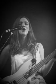 The Big Moon, Bristol, 27/5/17 (© Sync Music Blog)