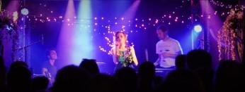 Kyla La Grange, Bristol, 16/6/17 (© Sync Music Blog)