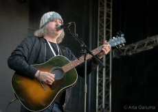 Badly Drawn Boy (Photo: Arta Gailuma)