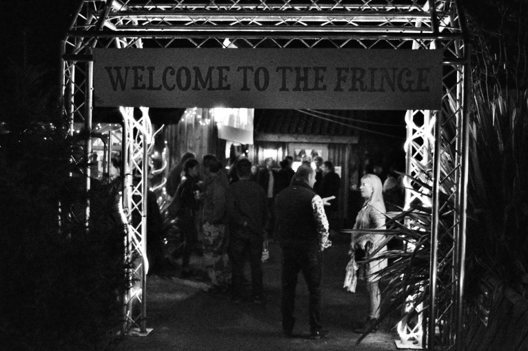 Sidmouth Fringe Sessions,, 9/8/17 (© Sync Music Blog)