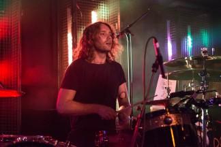 VANT, Southampton, 22/8/17 (photo: Phoebe Reeks)