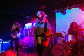Alvvays, Southampton, 29/8/17 (photo: Phoebe Reeks)