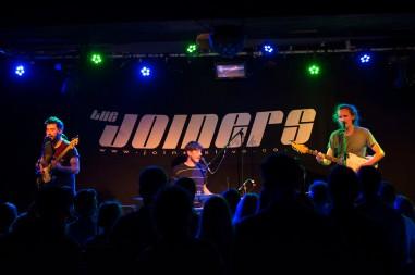 Banfi, Southampton, 14/9/17 (photos: Phoebe Reeks)