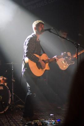 The Sherlocks, Southampton, 21/9/17 (photos: Phoebe Reeks)