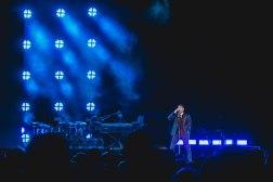 John Legend, Cardiff, 19/9/17 (photos: Becca Egerstrom)