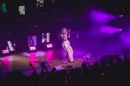 Zara Larsson, Portsmouth, 27/10/17 (photos: Becca Egerstrom)