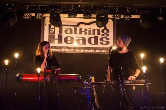 Meadowlark, Southampton, 12/10/17 (photo: Phoebe Reeks)