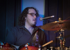 Roachford (photos: Arta Gailuma)