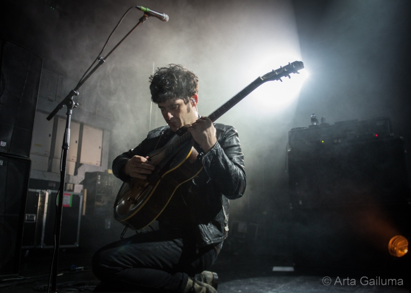 Black Rebel Motorcycle Club11