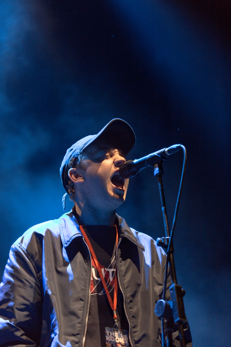 GALLERY: DMA's, First Direct Arena, Leeds (23/11/17)