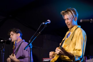 Marsicans, Southampton, 21/10/17 (photo: Phoebe Reeks)