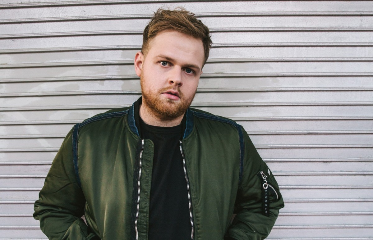TOP TEN TRACKS OF 2017: (9) Tom Walker - Blessings