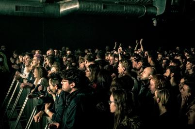 Marmozets, Southampton, 3/2/18 (photo: Ant Penny for Sync)