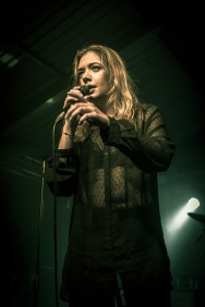 Marmozets, Southampton, 3/2/18 (photo: Ant Penny for Sync)
