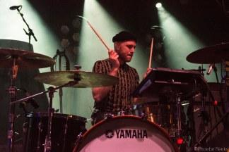 Yonaka, Portsmouth, 9/2/18 (photo: Phoebe Reeks)