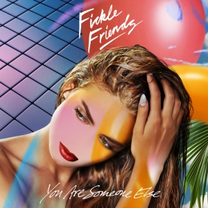 Fickle Friends album cover