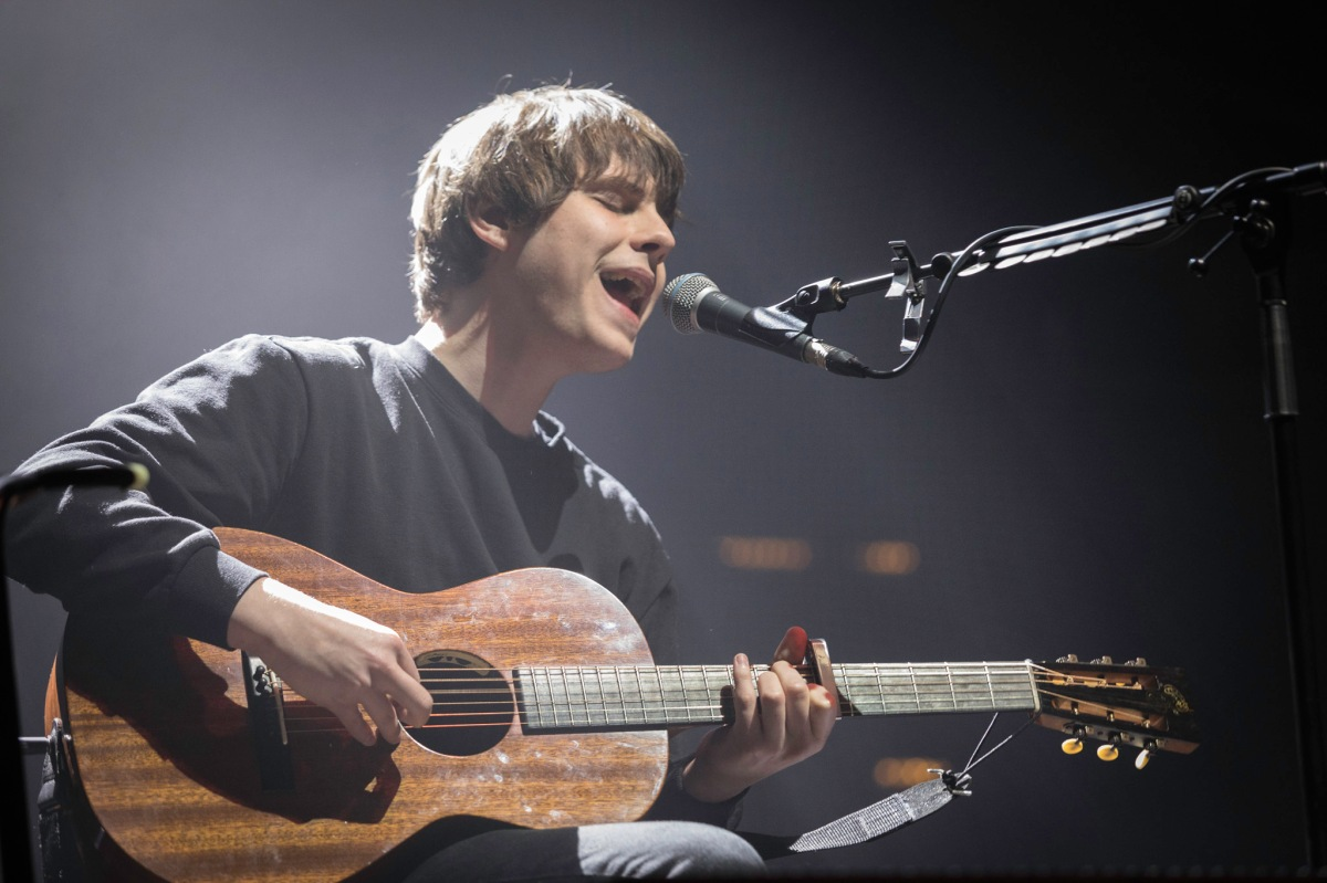GALLERY: Jake Bugg, Albert Hall, Manchester (5/3/18)