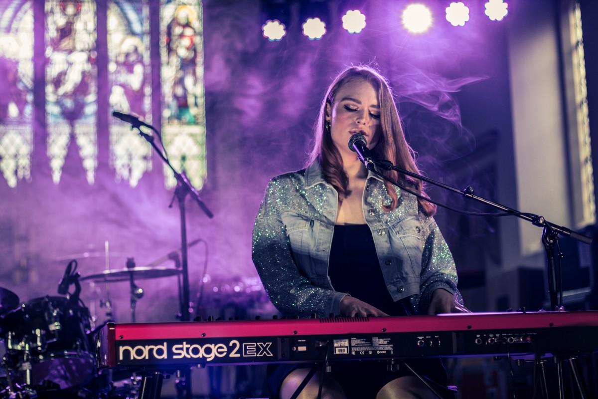LIVE REVIEW: Bushstock, London (23/6/18)