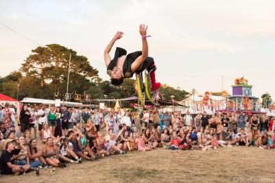 Bestival 2018, Dorset (photo © Phoebe Reeks for Sync)
