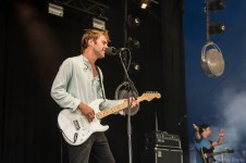 Superfood, Bestival 2018, Dorset (photo © Phoebe Reeks for Sync)