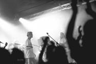 Arcade Hearts, Portsmouth, 28/9/18 (photo © Tony Palmer)