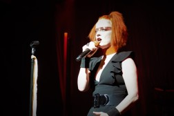 Garbage, Bristol, 7/9/18 (photo © Martin Allen for Sync)