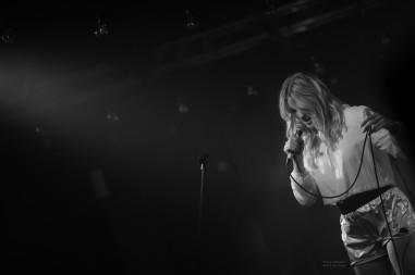 Starling, Portsmouth, 14/9/18 (photo © Tony Palmer)