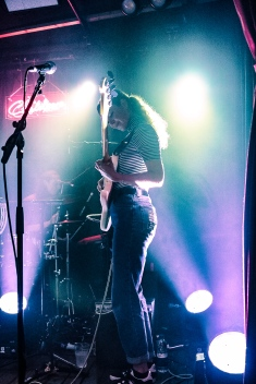 Childcare, London, 16/10/18 (photo © Linda Brindley for Sync)