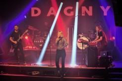 Dagny, London, 18/10/18 (photo © Martin Allen for Sync)
