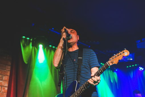 Hawthorne Heights (photo © Rebecca Marshall for Sync)