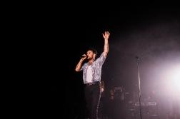 Tom Grennan, Birmingham, 23/10/18 (photo © Josie Richards for Sync)