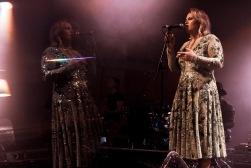 Elli Ingram, Birmingham, 23/10/18 (photo © Josie Richards for Sync)