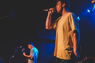 Knuckle Puck (photo © Rebecca Marshall for Sync)