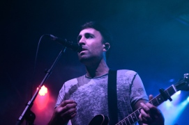 Alvarez Kings, London, 10/10/18 (photo © Selena Ferro for Sync)