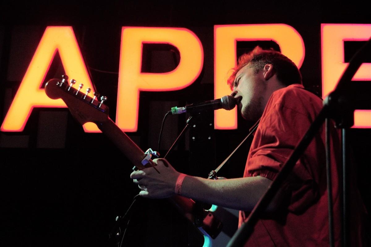 LIVE: Kawala / APRE / Sun Silva