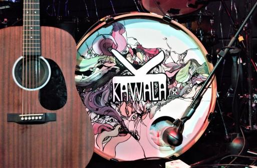 Kawala, Bristol, 9/11/18 (photo © Martin Allen for Sync)
