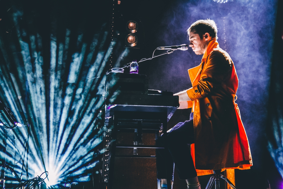 GALLERY: Everything Everything