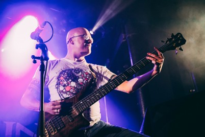 InMe, Nottingham, 13/11/18 (photo © Rebecca Marshall for Sync)