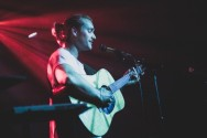 Jack Cullen, London, 23/11/18 (photo © Selena Ferro for Sync)