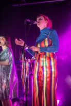 Superorganism, Cambridge, 26/10/18 (photo © Ace Cheng for Sync)