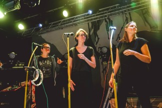 Wheatus, Nottingham, 13/11/18 (photo © Rebecca Marshall for Sync)